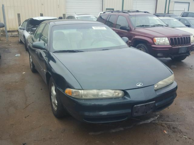 1999 OLDSMOBILE INTRIGUE G 3.5L