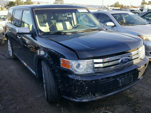 2011 FORD FLEX LIMIT 3.5L