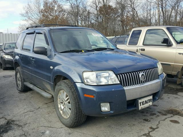 2005 MERCURY MARINER 3.0L