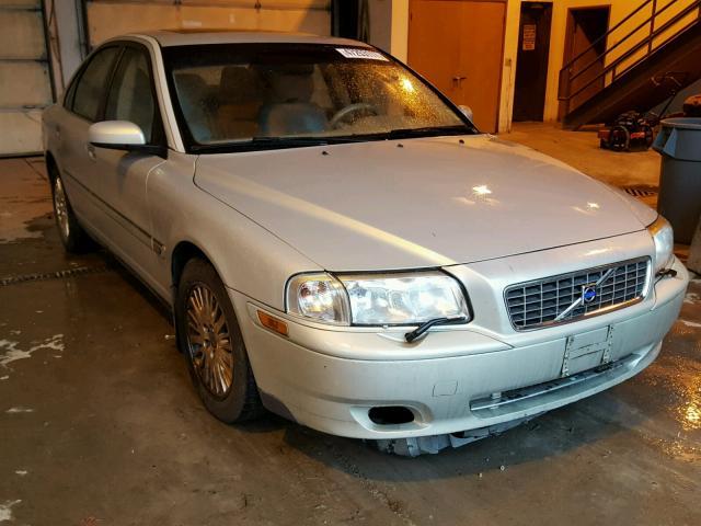 2004 VOLVO S80 2.9L