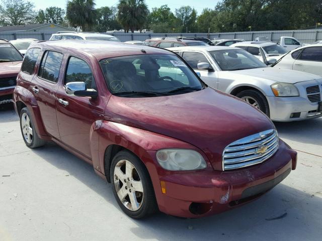 3gnda23p96s626920 2006 Chevrolet Hhr Lt In Fl Punta Gorda
