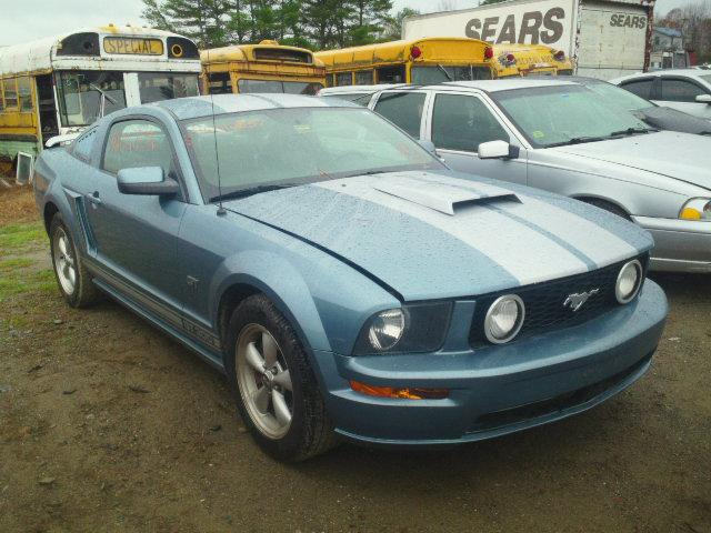 2005 FORD MUSTANG GT 4.6L
