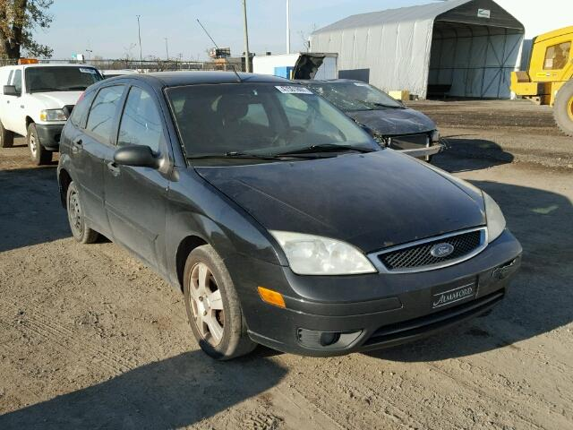 2007 FORD FOCUS ZX5 2.0L
