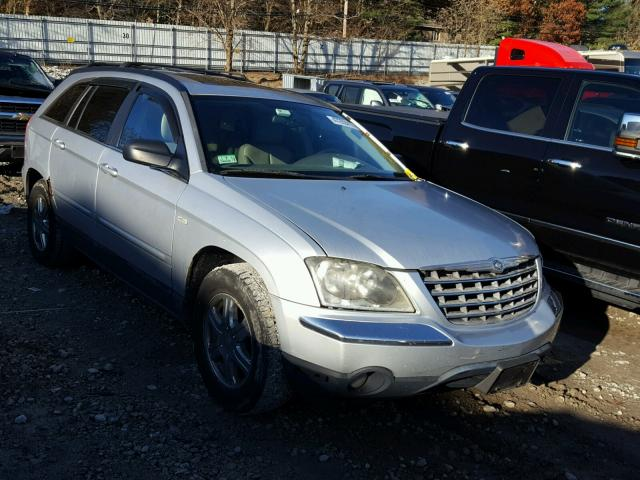 2005 CHRYSLER PACIFICA T 3.5L