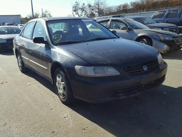 1998 HONDA ACCORD DX 2.3L