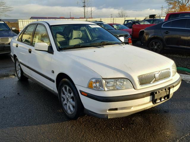 2000 VOLVO S40 1.9L