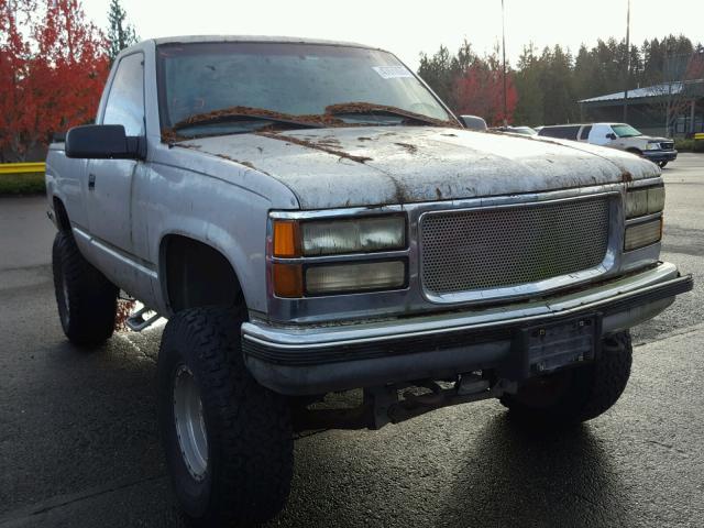1997 GMC SIERRA K15 5.7L