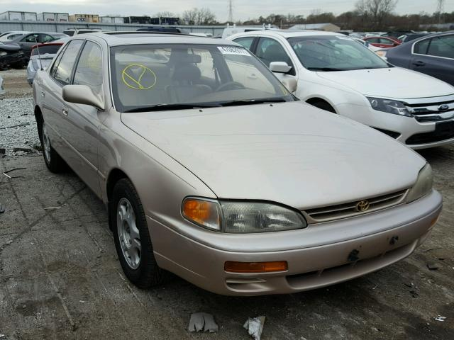 1995 TOYOTA CAMRY XLE 3.0L