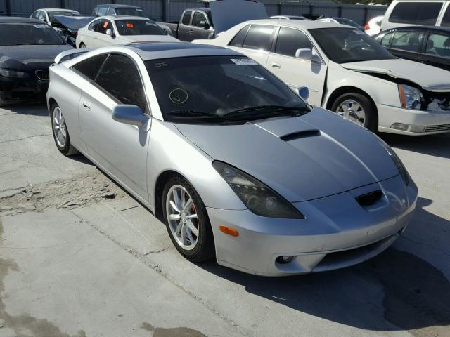 2000 TOYOTA CELICA GT- 1.8L