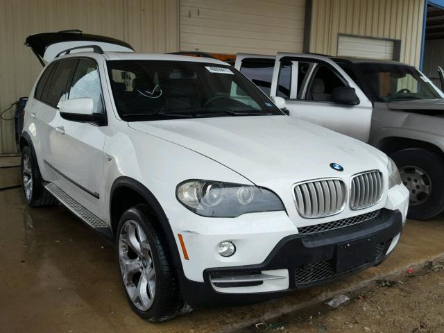 2008 BMW X5 48I 48L