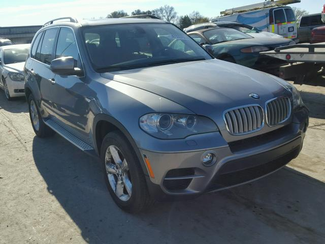 2012 bmw x5 xdrive50i for sale tn nashville salvage cars copart usa. Black Bedroom Furniture Sets. Home Design Ideas