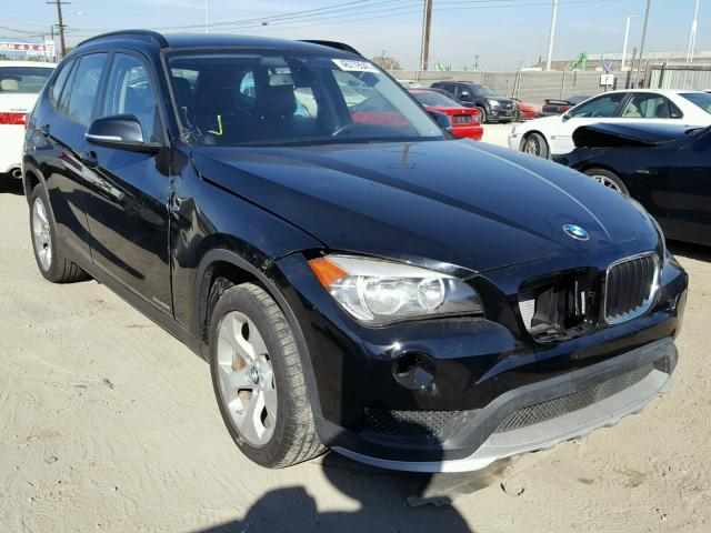 2014 BMW X1 SDRIVE2 2.0L
