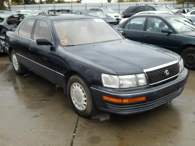1992 LEXUS LS 400 4.0L