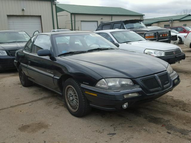 1992 PONTIAC GRAND AM S 2.3L
