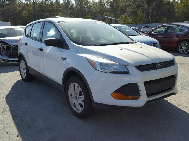 2014 FORD ESCAPE S 2.5L