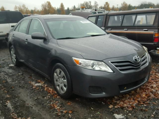 2011 Toyota Camry Base for sale in Portland, OR