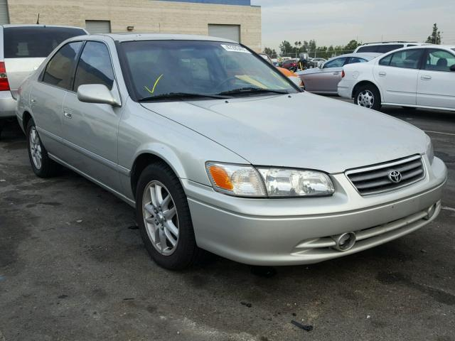 2000 TOYOTA CAMRY LE 3.0L
