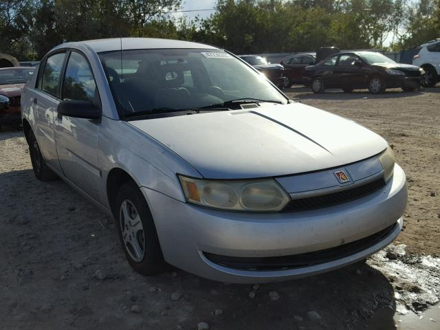2003 SATURN ION LEVEL 2.2L
