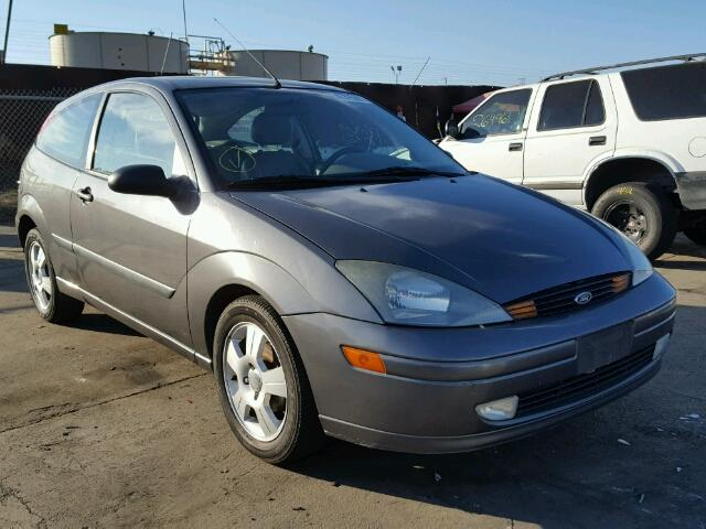 2004 FORD FOCUS ZX3 2.3L