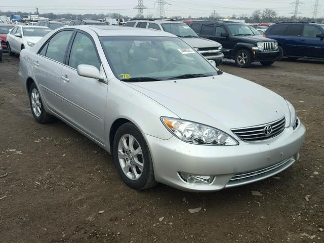 2005 TOYOTA CAMRY LE 3.0L