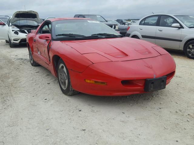1994 PONTIAC FIREBIRD 3.4L