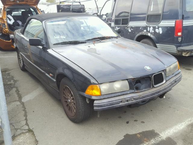 1996 BMW 328 IC AUT 2.8L