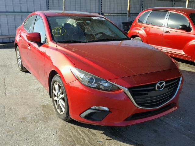Auto Auction Ended On VIN JMBLVGB MAZDA In NC - Mazda 290