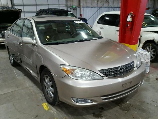 2003 TOYOTA CAMRY LE 3.0L