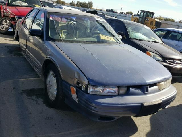 1997 OLDSMOBILE CUTLASS SU 3.1L