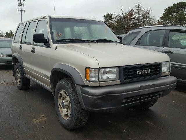 1996 ISUZU TROOPER S 3.2L