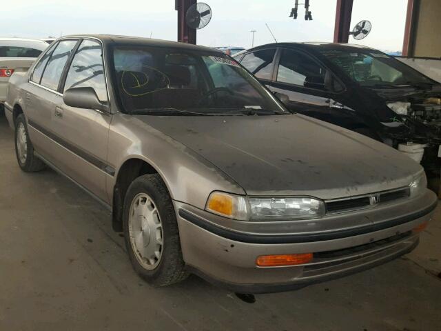 1993 HONDA ACCORD EX 2.2L