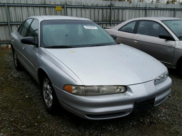 2002 OLDSMOBILE INTRIGUE G 3.5L
