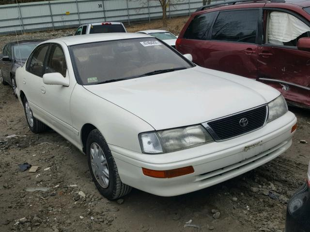 1995 TOYOTA AVALON XL 3.0L