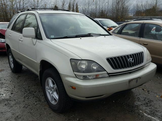 1999 LEXUS RX 300 3.0L