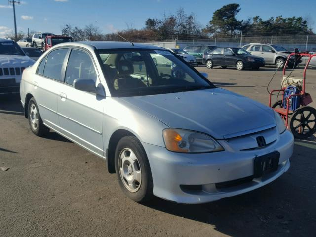 2003 HONDA CIVIC HYBR 1.3L