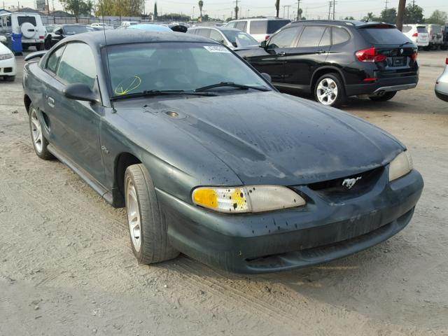1998 FORD MUSTANG 4.6L
