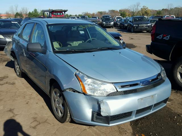 2009 FORD FOCUS S 2.0L
