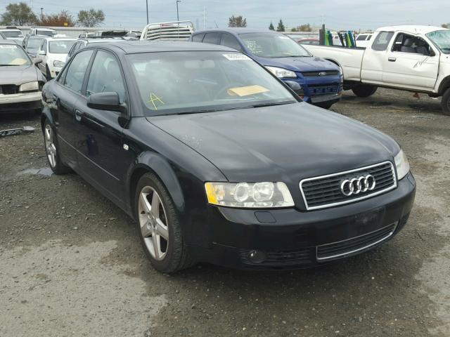 2004 AUDI A4 1.8T 1.8L