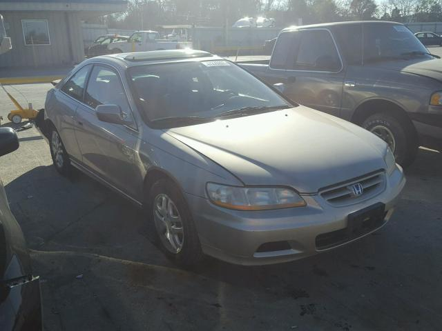2002 HONDA ACCORD EX 3.0L