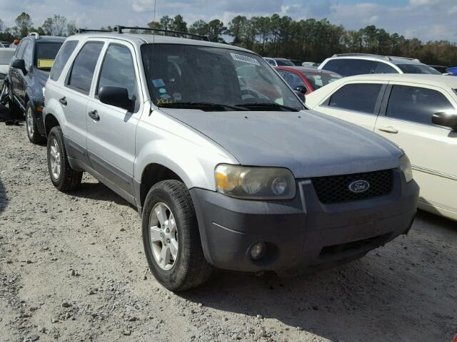 2006 FORD ESCAPE XLT 3.0L