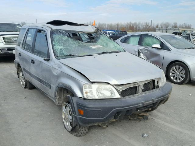 1997 HONDA CR-V LX 2.0L