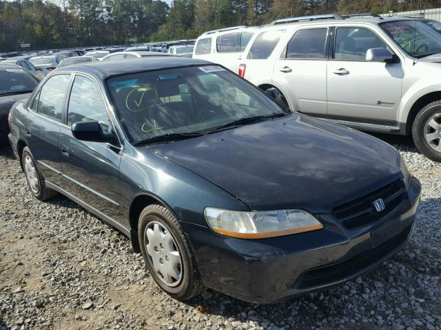 1999 HONDA ACCORD LX 2.3L