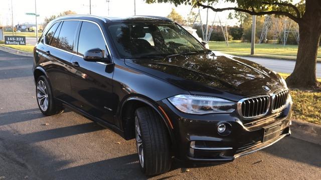 2015 BMW X5 XDRIVE3 3.0L