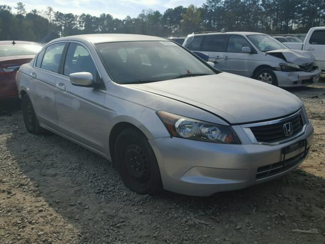 2010 HONDA ACCORD LX 2.4L