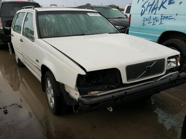 1997 VOLVO 850 R 2.3L