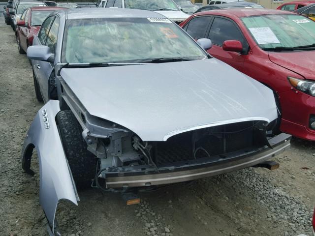 2006 BUICK LUCERNE CX 3.8L