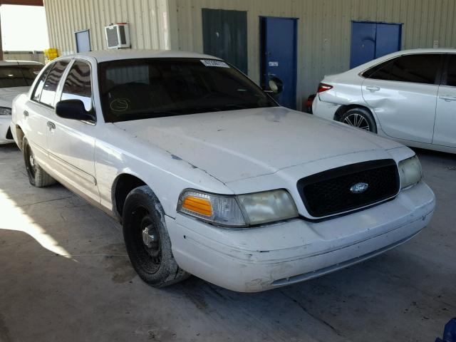 2002 FORD CROWN VICT 4.6L