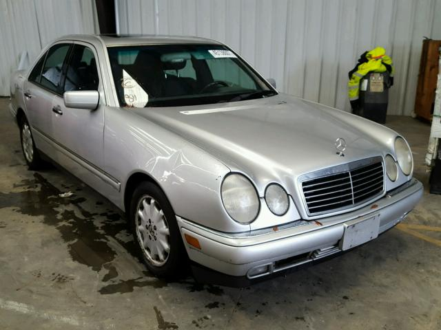 1997 MERCEDES-BENZ E 320 3.2L