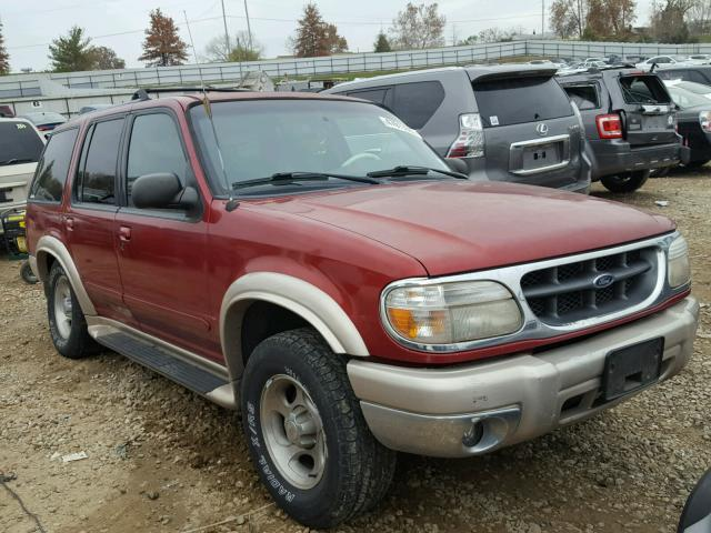 auto auction ended on vin: 1fmzu74e1yzb91831 2000 ford explorer e in