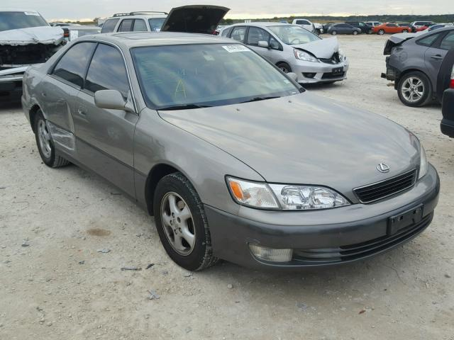 1998 LEXUS ES 300 3.0L